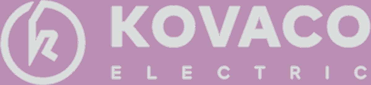 Mini ładowarki elektryczne Kovaco